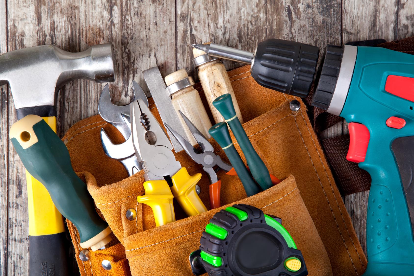 Werkzeuge-Ihr bester Partner in Bau-und Abbruch!