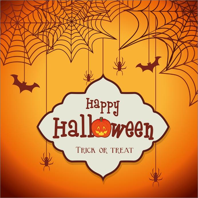 Halloween 2015 – Wo gruselt es am meisten?