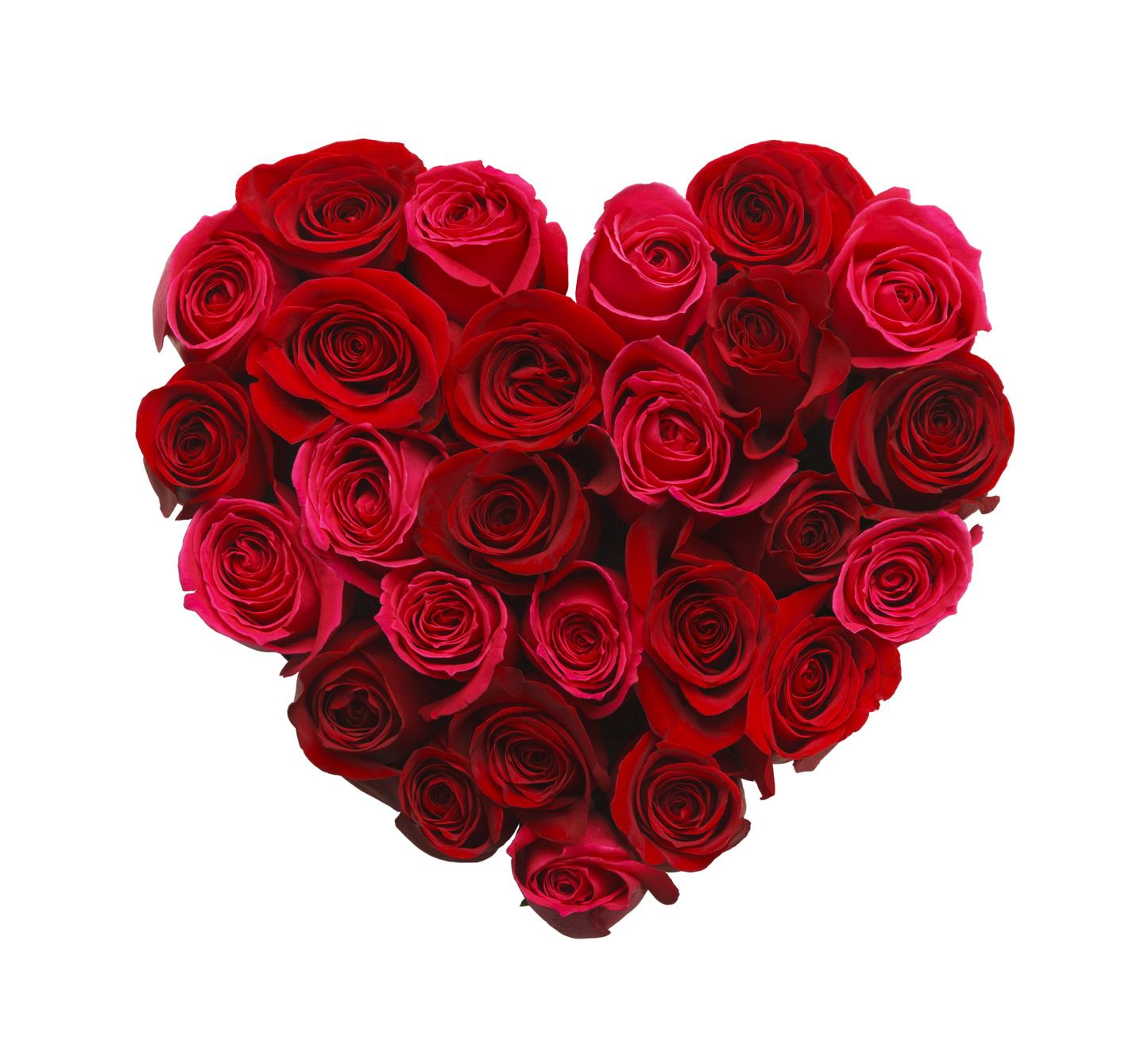 Romantische Platze besuch zu diesem Valentinstag
