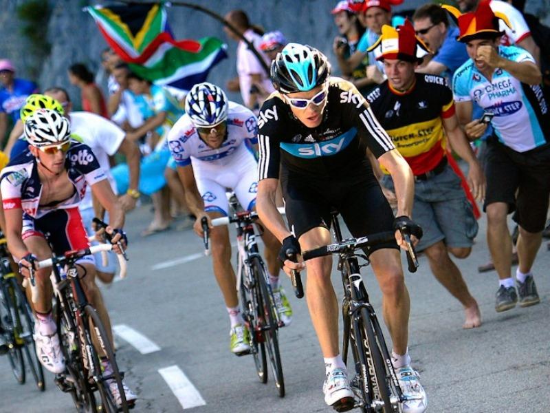 Tour de France 2015 – In 23 Tagen auf dem Rad durch Frankreich