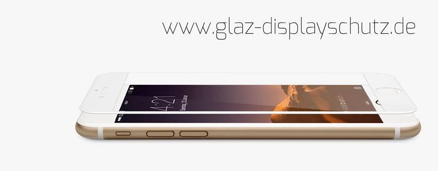 GLAZ Displayschutz Gutschein 2020