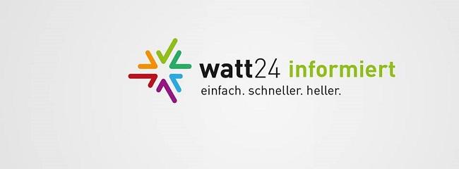 Watt24 Gutschein