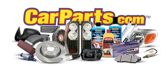 Car Parts Gutschein