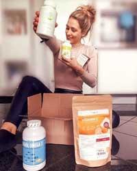 vitaminversand24 Rabattcode