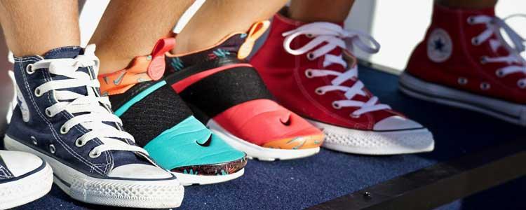 SneakerBaas Gutschein 2020
