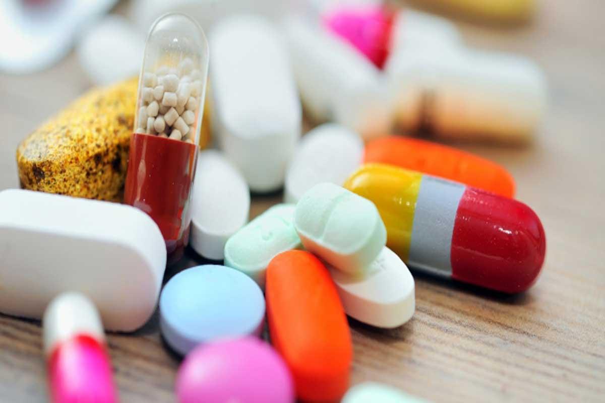 Medikamente und deren Nebenwirkungen
