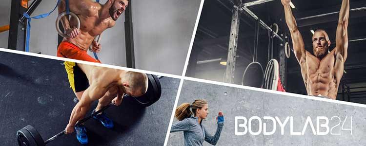 Bodylab24 Gutscheincode 30