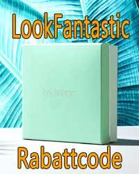Lookfantastic Box Rabattcode