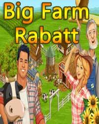 Big Farm Gutscheincode