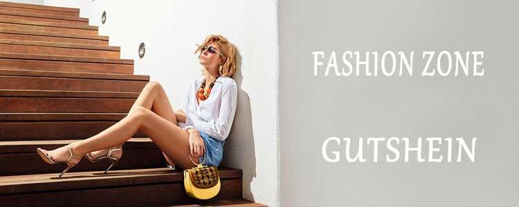 Fashion Zone Rabattcode