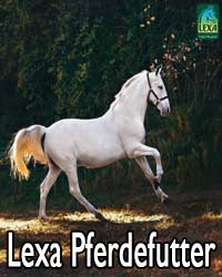Lexa Pferdefutter Rabattcode