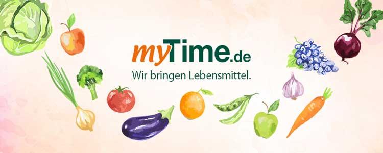 MyTime Gutschein