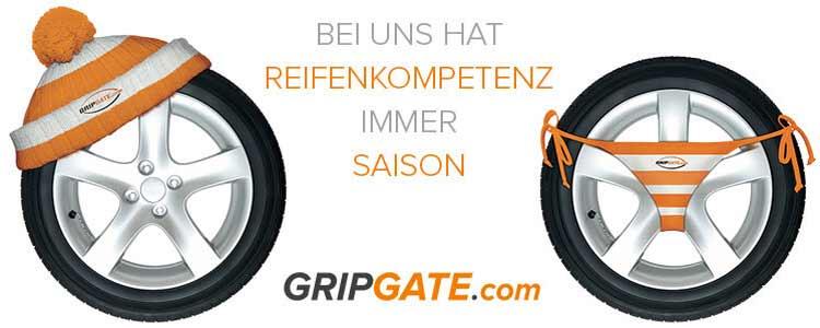 Gripgate Newsletter Gutschein