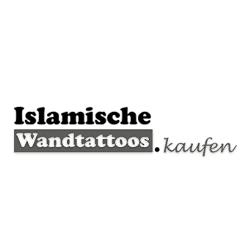 Islamische Wandtattoos