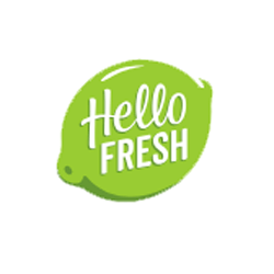 HelloFresh AT