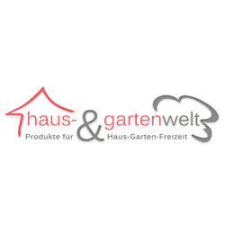 Haus Gartenwelt