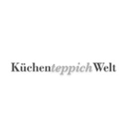 Küchenteppich Welt