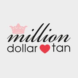 Milliondollartan Shop