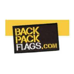 Backpackflags