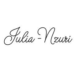 Julia Nzuri