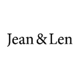 Jean und Len