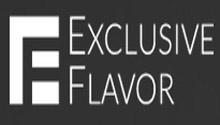 Exclusive Flavor