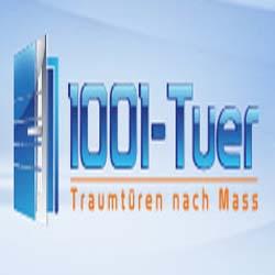 1001 Tuer