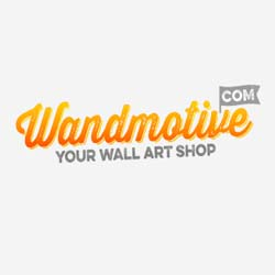 Wandmotive
