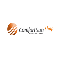 ComfortSun Shop