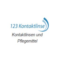 123Kontaktlinse