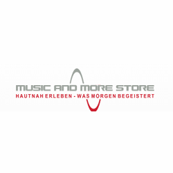 Music And More Store