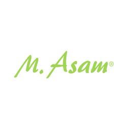 M Asam