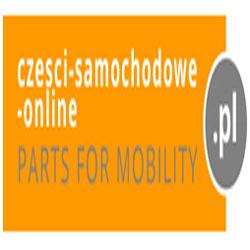 Czesci Samochodowe Online