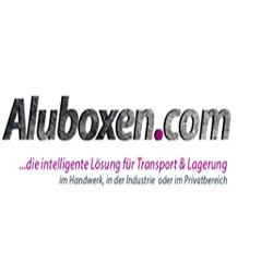 Aluboxen