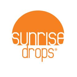 Sunrise Drops