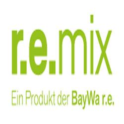 Remix Energie