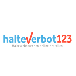 Halteverbot 123