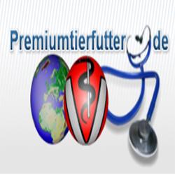 Premiumtierfutter