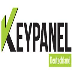 Keypanel