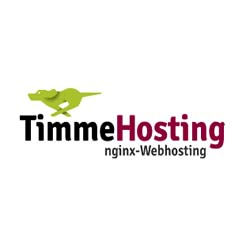 Timme Hosting