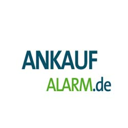 Ankauf Alarm