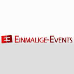 Einmalige Events