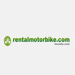 Rental Motorbike