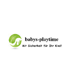 Babys Playtime