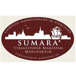Stralsunder Marzipan